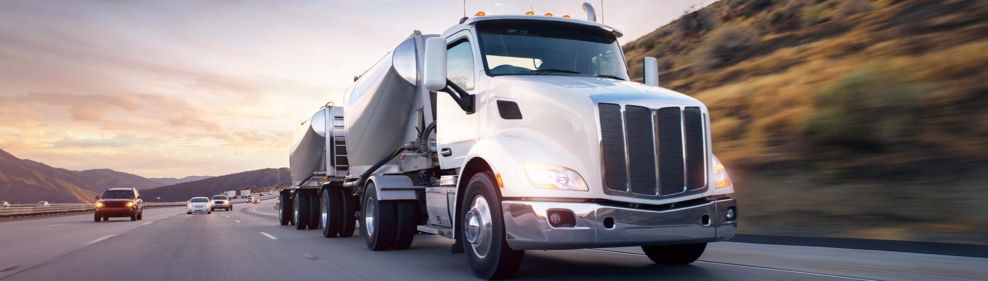Las Vegas Logistics Services, Hot Shot Trucking and Trucking Services